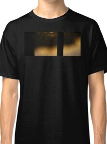 Gold Threaded Webs Classic T-Shirt