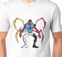 Mashup: Spider-Verse Unisex T-Shirt