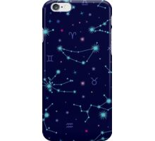 Astrological Astronomy iPhone Case/Skin