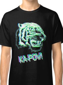 KA-POW! Classic T-Shirt