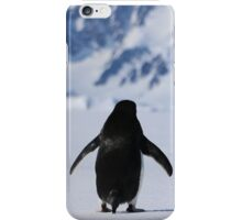 Adelie Penguins in Antarctica,   19 iPhone Case/Skin