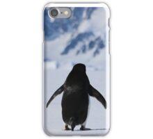 Adelie Penguins in Antarctica,   19 iPhone Case/Skin