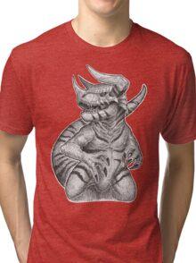 Greymon Tri-blend T-Shirt