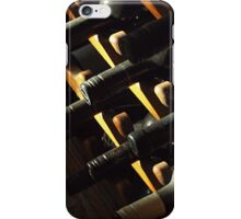 Wine Collection 1 iPhone Case/Skin