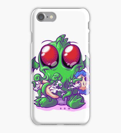 Lil' Cthulhu iPhone Case/Skin