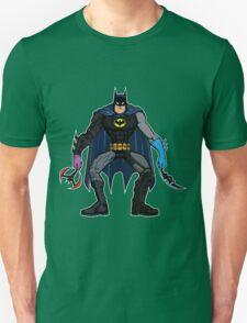 Mashup: Batman T-Shirt