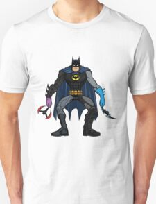 Mashup: Batman T-Shirt