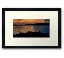 Crookhaven River #3 Framed Print