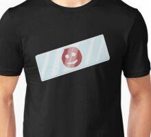 Dexter Smiley Blood Slide Unisex T-Shirt