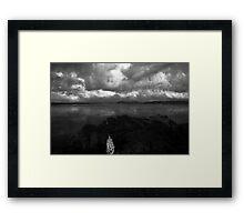 Curleys Bay, Culburra Beach Framed Print