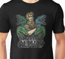 Who's Your Alpha? T-Shirt