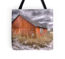 ..and morning brings another empty day Tote Bag