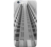 Singapore Skyscraper iPhone Case/Skin