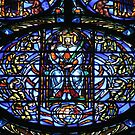 Cathedral Glass by shutterbug2010