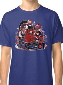 Music Monster Classic T-Shirt