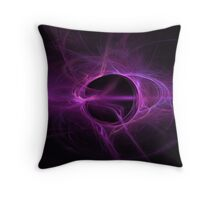String Theory Throw Pillow