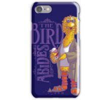 The Big Birdowski Parody iPhone Case/Skin