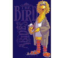 The Big Birdowski Parody Photographic Print