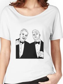 Twinning Women's Relaxed Fit T-Shirt
