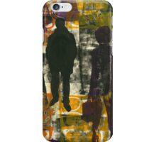 The Man God Called YOU to Be iPhone Case/Skin