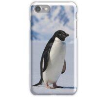 Adelie Penguins in Antarctica,   25 iPhone Case/Skin