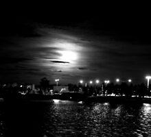 Night Of Shadows  by Salien
