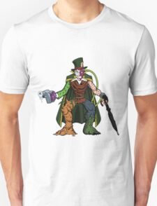 Mashups: Batman's Rogues T-Shirt