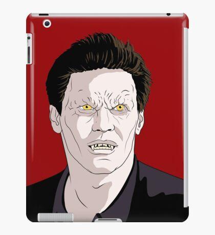 BTVS - Angel iPad Case/Skin
