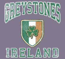 Greystones, Ireland with Shamrock Kids Clothes