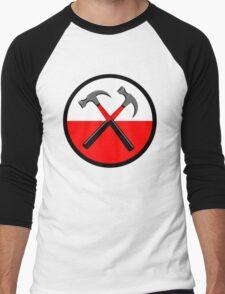 Pink Floyd Hammers Men's Baseball ¾ T-Shirt