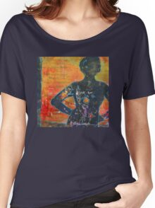 It's All About The Moments Women's Relaxed Fit T-Shirt