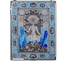 The Source of Obsessive Illusions  iPad Case/Skin
