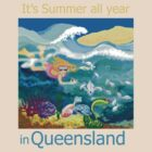 Queensland by goanna
