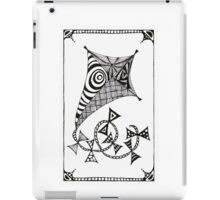 Zen Kite iPad Case/Skin