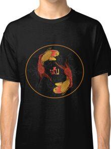JAPANESE TATTOO FISH Classic T-Shirt