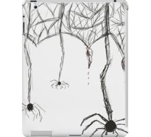 Spiders iPad Case/Skin
