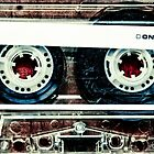 Mix-Tape by Justin Ashleigh Jones