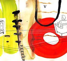 V-factor by Randi Antonsen