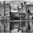 Leeds Castle by Bob Culshaw