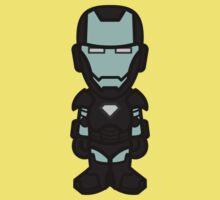 Iron Diamond Man Kids Clothes