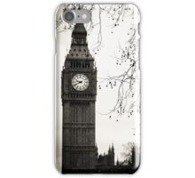 Standing Tall & Proud iPhone Case/Skin