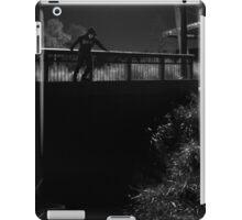 Adrenaline Junkie iPad Case/Skin