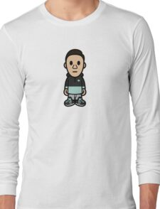 Diamond Supply Co Outfit 1 Long Sleeve T-Shirt