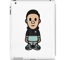 Diamond Supply Co Outfit 1 iPad Case/Skin