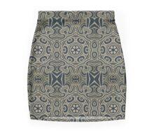 Jugendstil Mini Skirt