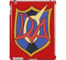 Duel Academia iPad Case/Skin