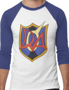 Duel Academia Men's Baseball ¾ T-Shirt