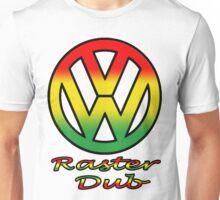 Raster dub Unisex T-Shirt