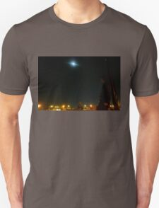 On Planet Earth T-Shirt