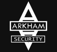 Batman - Arkham Security by Dorchette